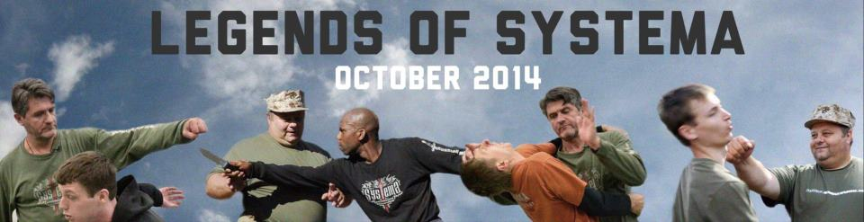 Legends of Systema